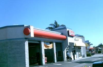 Valvoline Instant Oil Change - San Diego, CA