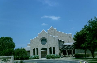 Chapel Hill United Methodist Church 4114 SW Loop 410, San