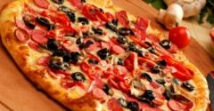 Stevie V's Pizzeria - Lockport, NY