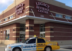 Legacy Beverages Center - Loganville, GA
