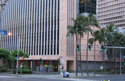 Bishop Street Capital Management Registered Investment Advisor - Honolulu, HI