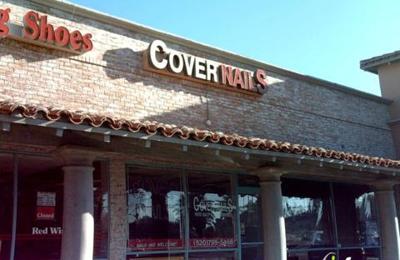 Cover Nails - Tucson, AZ