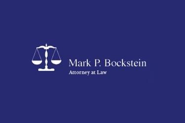Bockstein Mark P