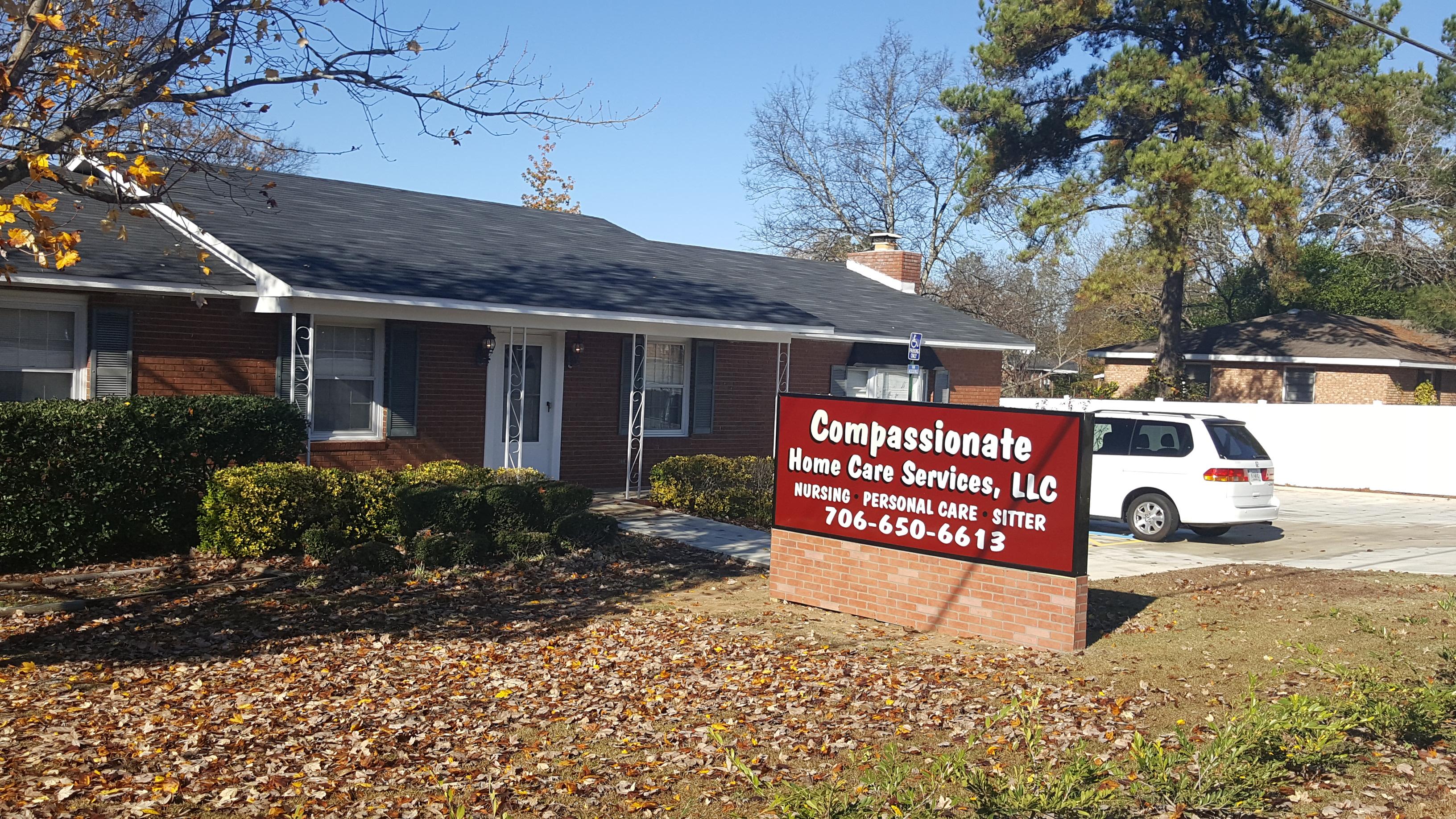 Compassionate Home Care Augusta Ga