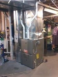 O & W Heating & Cooling HVAC & Appliance