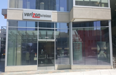Verizon - Los Angeles, CA
