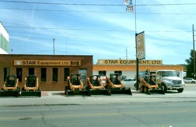 Star Equipment, LTD. - Des Moines, IA