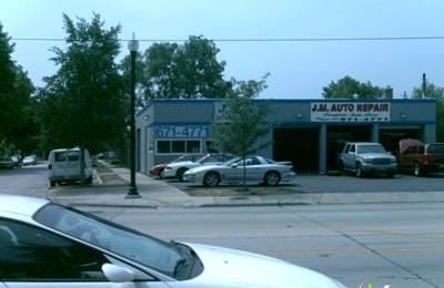 J And M Auto >> J M Automotive Repair 9731 Irving Park Rd Schiller Park Il 60176