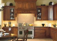 Gentil Parr Cabinet Design Center   Fife, WA