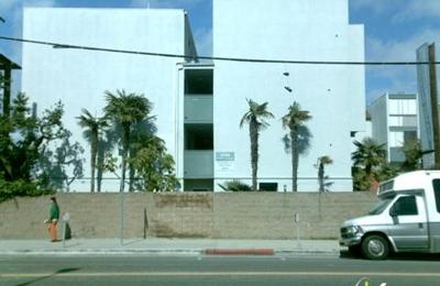 Windward Village Apartments - Venice, CA