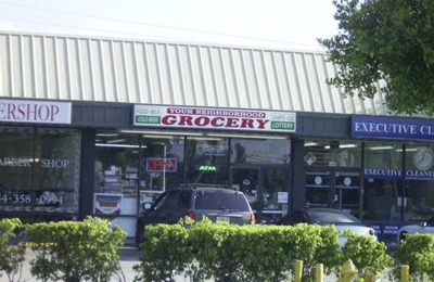 Neighbor Grocery - Fort Lauderdale, FL