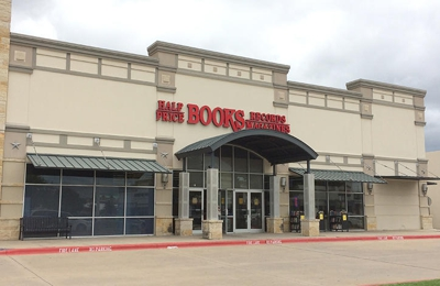 Half Price Books - Frisco, TX