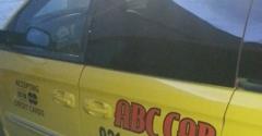 ABC CAB SVC INC - Clarksville, TN