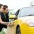 High Desert Yellow Cab
