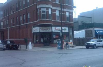 Kasia's Deli - Chicago, IL