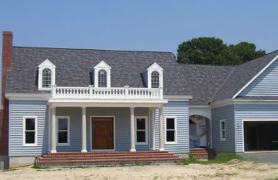 Mid Shore Exteriors - Trappe, MD