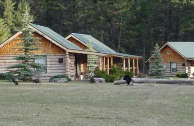 Bigfork Stage Cabins, LLC - Bigfork, MT