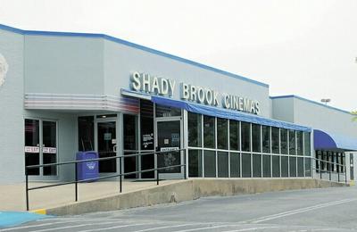 Shady Brook Cinemas - Columbia, TN