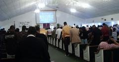 New Life Temple Church Houston - Houston, TX