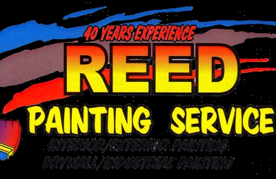 Dennis Reed Painting - Marion, OH