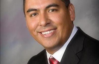 Oscar Arrieta: Allstate Insurance - El Paso, TX