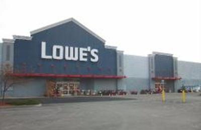 Lowe's Home Improvement - Oneonta, NY