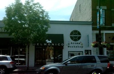 Aroma Workshop - Chicago, IL