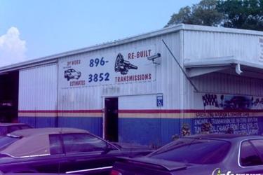 United Transmissions & Auto Repairs Inc
