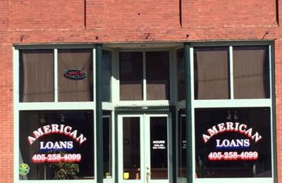 American Loans Inc - Chandler, OK