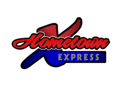 Hometown Express #1 - Marion, IN. Hometown Express Marathon Marion, IN Grant County Convenience Store Gas Station