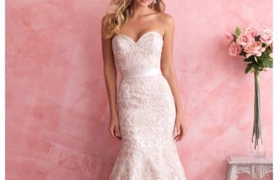 Victoria's Bridal Shoppe - Buffalo, NY