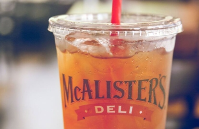McAlister's Deli - Germantown, TN