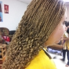 Divine Touch African Hair Braiding