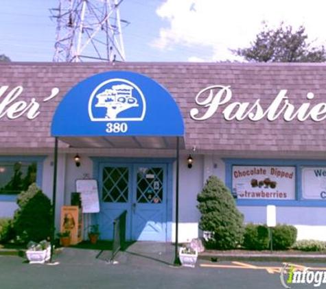 Helfer's Pastries & Deli Cafe - Florissant, MO