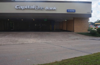 Capital One Bank - Beaumont, TX