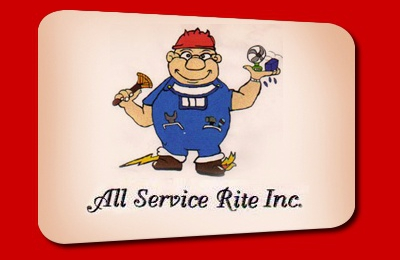 All Service Rite Inc - Exeter, PA