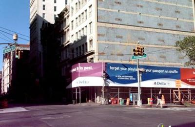 Outdoor Inc TH - New York, NY
