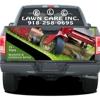 B L C Lawn Care Inc