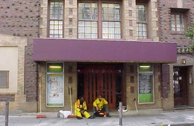 First Chinese Baptist Church - San Francisco, CA
