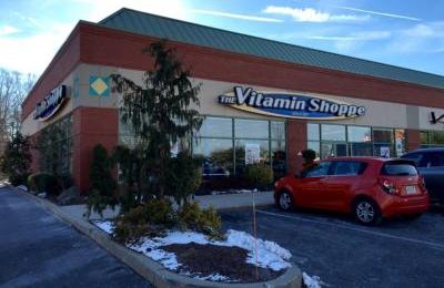 The Vitamin Shoppe - Mays Landing, NJ