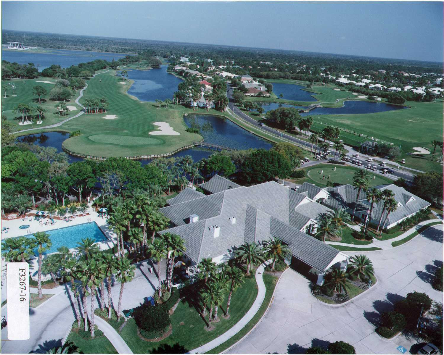 The Venice Golf and Country Club 250 Venice Golf Club Dr ...