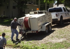 Blocker's Septic and Plumbing - Yulee, FL