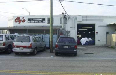 Cy's Linen Service, Inc. - Miami, FL
