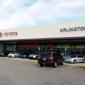 Arlington Scion - Jacksonville, FL