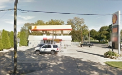 Express Lane Gas & Food Mart