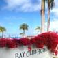 Bay Club Bar and Grill - San Diego, CA