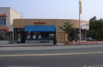 Copy Central - Berkeley, CA