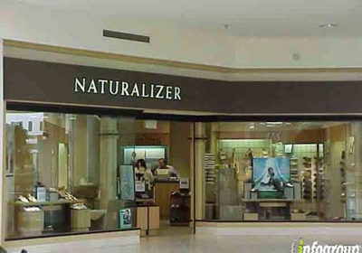 Naturalizer Shoes 229 Hillsdale Mall