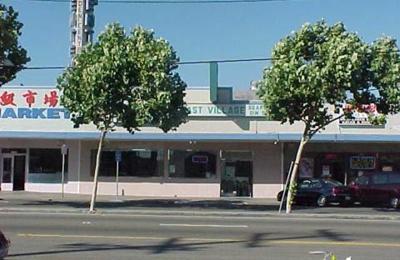 Prince Dim Sum House - San Leandro, CA