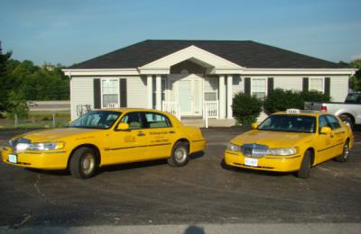 Yellow Cab of Jefferson County - Arnold, MO